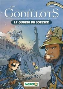 Les Godillots, Olier et Marko