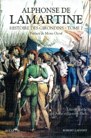 Les girondins - Tome 2