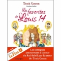 Trash cancan - Vol. 2, Les favorites de Louis 14