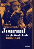 Journal du ghetto de Lodz 1939-1943