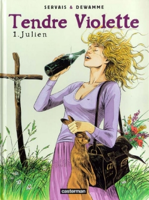 Tendre Violette, 1. Julien