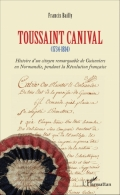 Toussaint Canival (1734-1814)