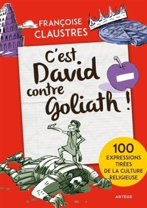 C'est David contre Goliath