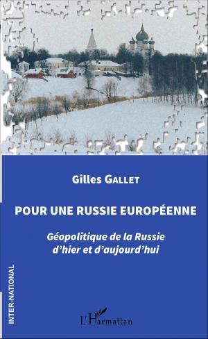 Pour une russie europ enne g opolitique de la russie d - Cuisine d hier et d aujourd hui ...