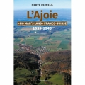 L'Ajoie: no man's land franco-suisse 1938-1945