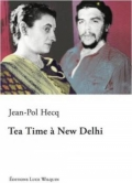 Tea Time à New Delhi
