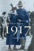1917 La paix impossible