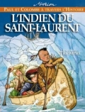 Paul et Colombe à travers l'histoire, 5 L'indien du Saint-Laurent