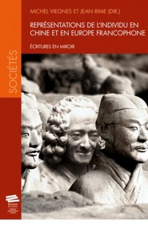 Repr sentations de l individu en chine et en europe for Ecriture en miroir