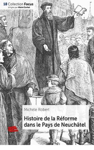 une histoire de la reforme protestante en suisse 1520 1565
