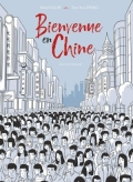 Bienvenue en Chine