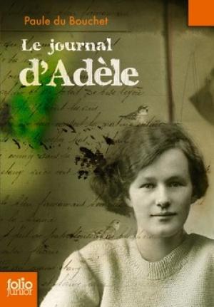 Le journal d'Adèle, Paule du Bouchet