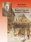Journal d'un civil pendant la Guerre, tome II 1916-1919