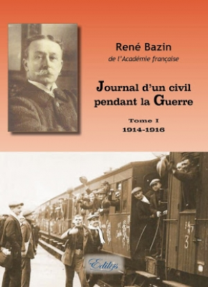 Journal d'un civil pendant la Guerre