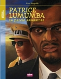 Patrice Lumumba: La parole assassinée